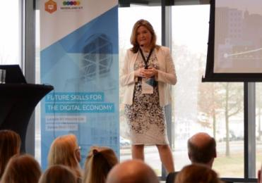 Reportage: Future skills for the digital economy