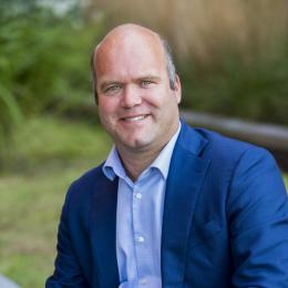 'Cisco's Smart City-programma biedt partners volop perspectief'