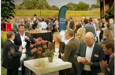 Dutch IT Society Event 2018 op 6 september in Fort Voordorp