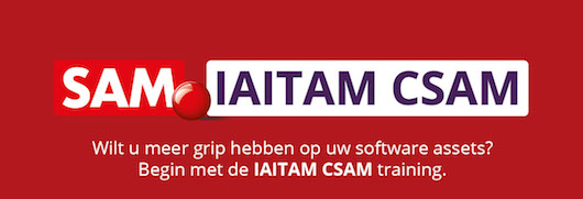 IAITAM Certified Software Asset Manager (CSAM)