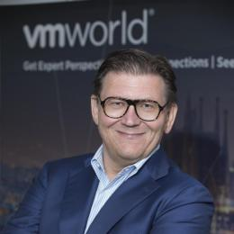 Leon de Werker, VMware Benelux: digitale wendbaarheid is nodig