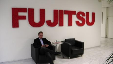 Fujitsu Managed Service voor Endpoint Security
