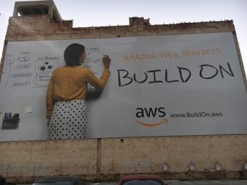 AWS re:Invent 2019 Las Vegas