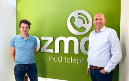 Destiny neemt OZMO cloud communications over