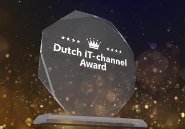 Wie wordt Security Appliance Innovator of the Year?
