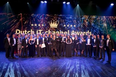 Dutch IT-channel Awards is overweldigd met positieve reacties