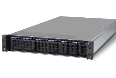 IBM introduceert nieuwe Power Systems IC922 server