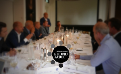 Roundtable Cyber security in een Industry 4.0 tijdperk
