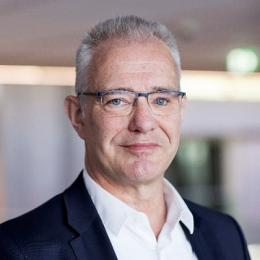 Hans Louwhoff benoemd als Chief Operations Officer van SURF