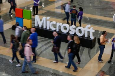 Microsoft neemt RPA specialist Softomotive over