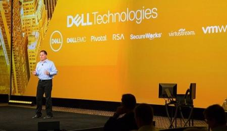 Michael Dell lanceert MSD Acquistion voor overnames en fusies